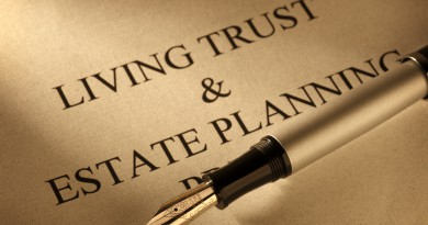 4 Things about Estate Planning that Everyone Should Know